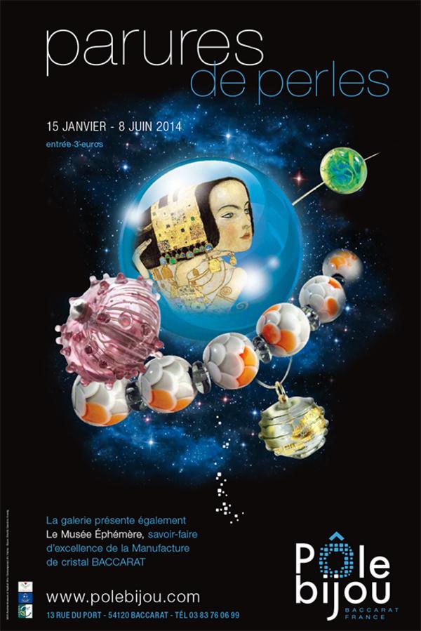 Nuit des musées 2018 -Pôle bijou galerie