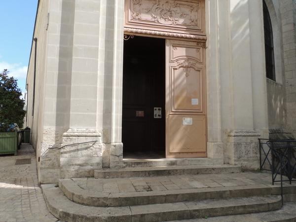 Crédits image : Mairie d'Orléans