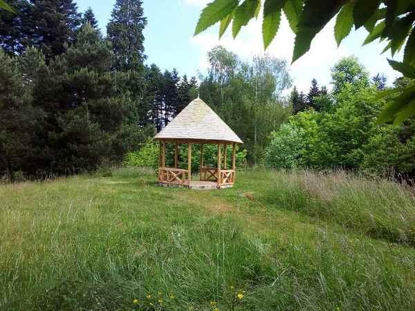 Rendez Vous aux Jardins 2018 -Arboretum du Château de Neuvic d'Ussel - Parc agricole et paysager