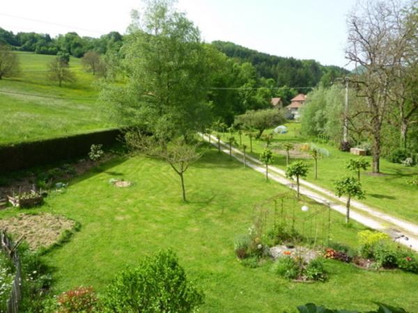 Rendez Vous aux Jardins 2018 -Le Jardin des Taupes Modèles