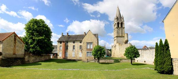 Crédits image : Musée de l'abbaye Notre-Dame de Déols