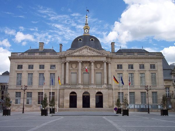 Crédits image : (c) TitTornade-wikimedia