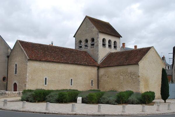 Crédits image : Ville de Beaugency