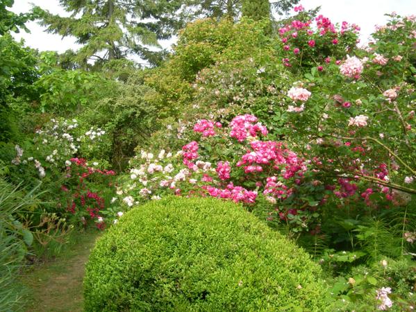 Rendez Vous aux Jardins 2018 -Jardin de Boissonna
