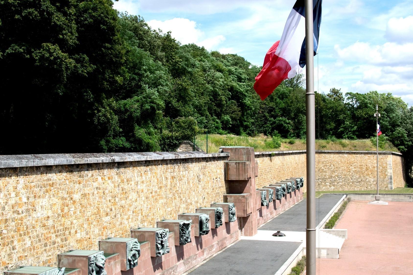 Mémorial du Mont-Valérien