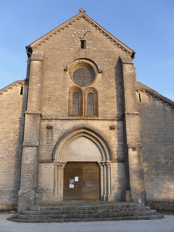 Journées du patrimoine 2017 - Église Autrey-les-Gray
