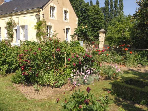Rendez Vous aux Jardins 2018 -Jardin des Délices