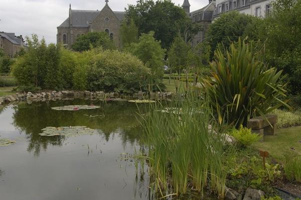 Rendez Vous aux Jardins 2018 -Jardin d'Amélie