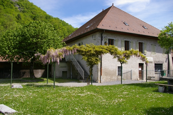 Journées du patrimoine 2020 - Visite libre du musée archéologique de Viuz-Faverges
