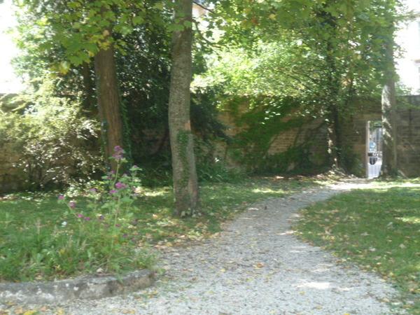 Journées du patrimoine 2017 - Histoire du lycée Simone Weil : du pensionnat de jeunes filles à  l'ancienne maternité de Dijon