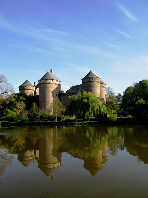 Journées du patrimoine 2017 - Visites guidées du château de Lassay