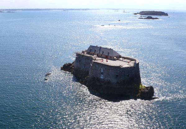 Journées du patrimoine 2017 - Fort de la Conchée