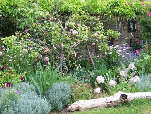 Rendez Vous aux Jardins 2018 -Le Jardin de la Cétoine