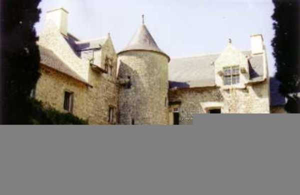 Journées du patrimoine 2017 - Visite commentée d'un monument historique privé du 15è siècle