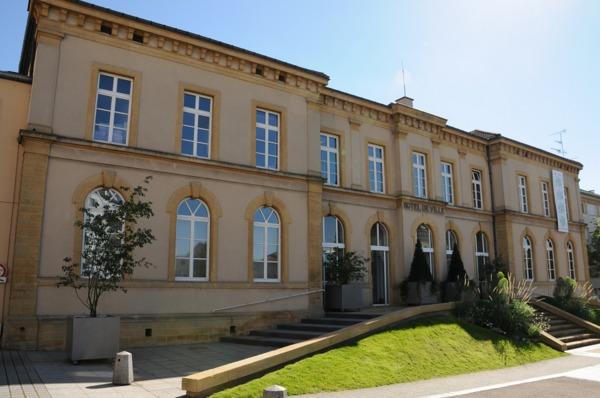 Crédits image : Ville de Montigny-lès-Metz