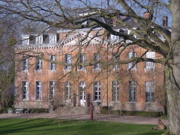 Crédits image : Château de Bois-Guilbert