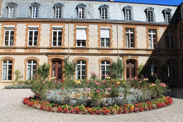 Journées du patrimoine 2017 - Lancement des Journées Européennes du Patrimoine en Lozère