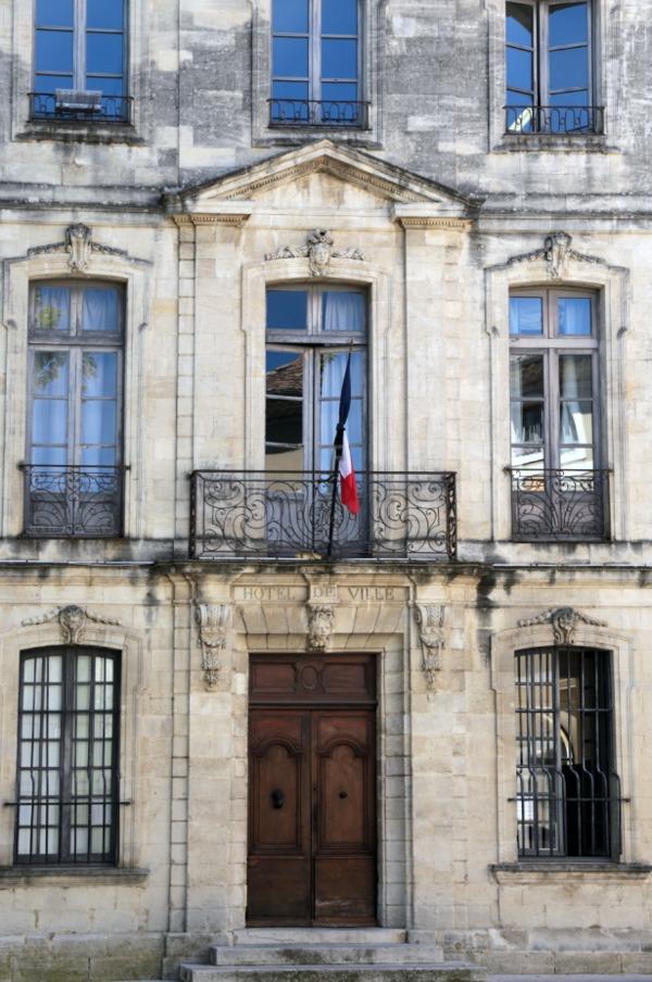 Crédits image : © mairie de Roquemaure