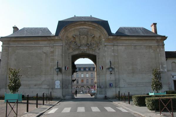 Journées du patrimoine 2017 - COMPLET - Visite commentée