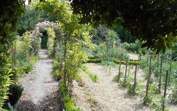 Rendez Vous aux Jardins 2018 -Jardin du Tilleul