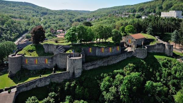 Crédits image : Association du Château des Ducs de Lorraine
