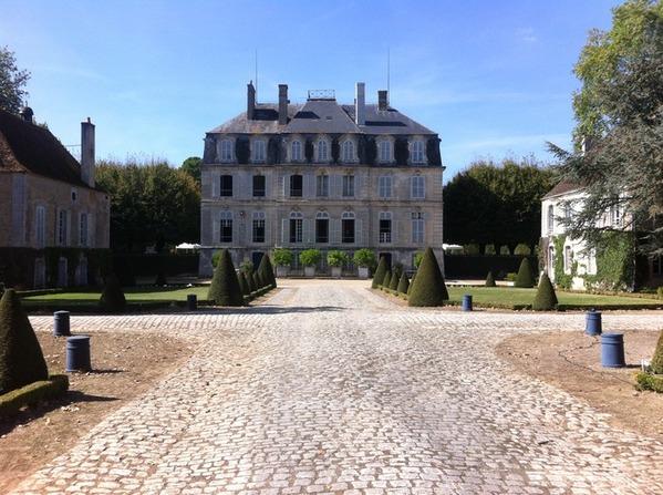 Journées du patrimoine 2017 - Le Patrimoine : village et château de Meslay