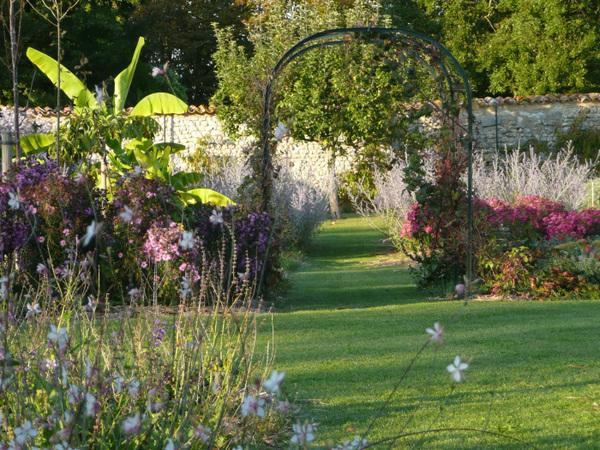 Rendez Vous aux Jardins 2018 -Le jardin de Pomone