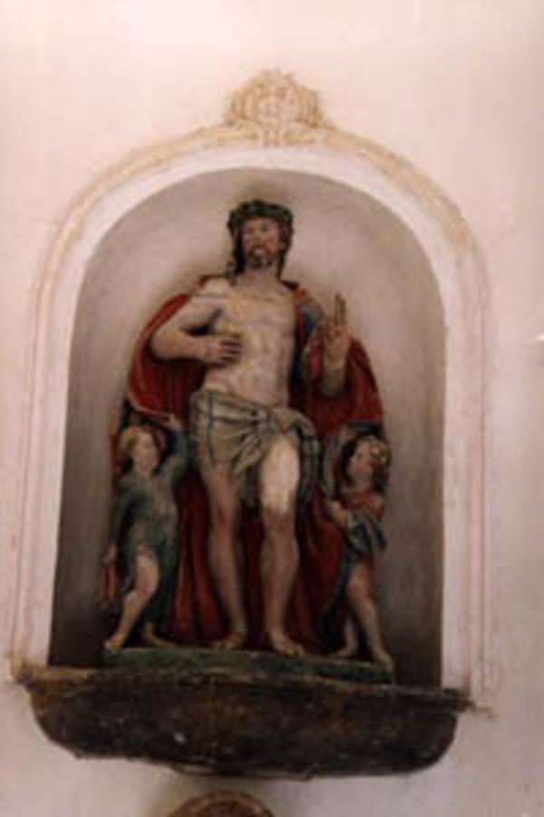 Journées du patrimoine 2018 - Découvrez la chapelle de Missery !