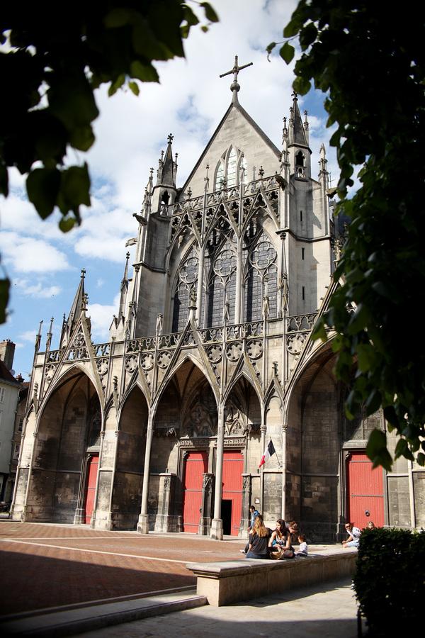 Crédits image : Crédit photo : Carole Bell / Ville de Troyes