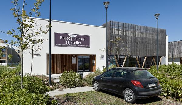 Centre socioculturel les Etoiles
