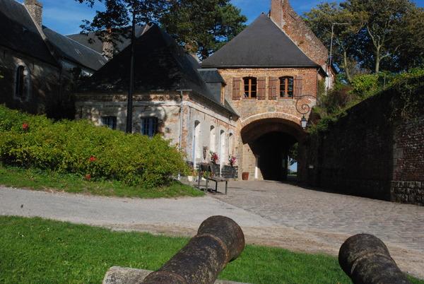 Crédits image : Service musée / citadelle Montreuil sur Mer