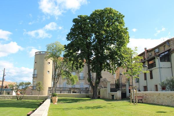 Journées du patrimoine 2017 - Château de Lézan