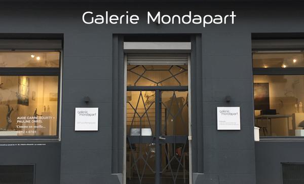 Galerie MondapArt