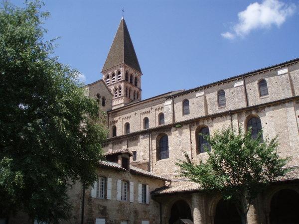 Journées du patrimoine 2017 - Découverte de l'Abbaye Saint Philibert