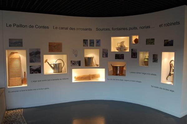 Journées du patrimoine 2018 - Quizz du patrimoine contois