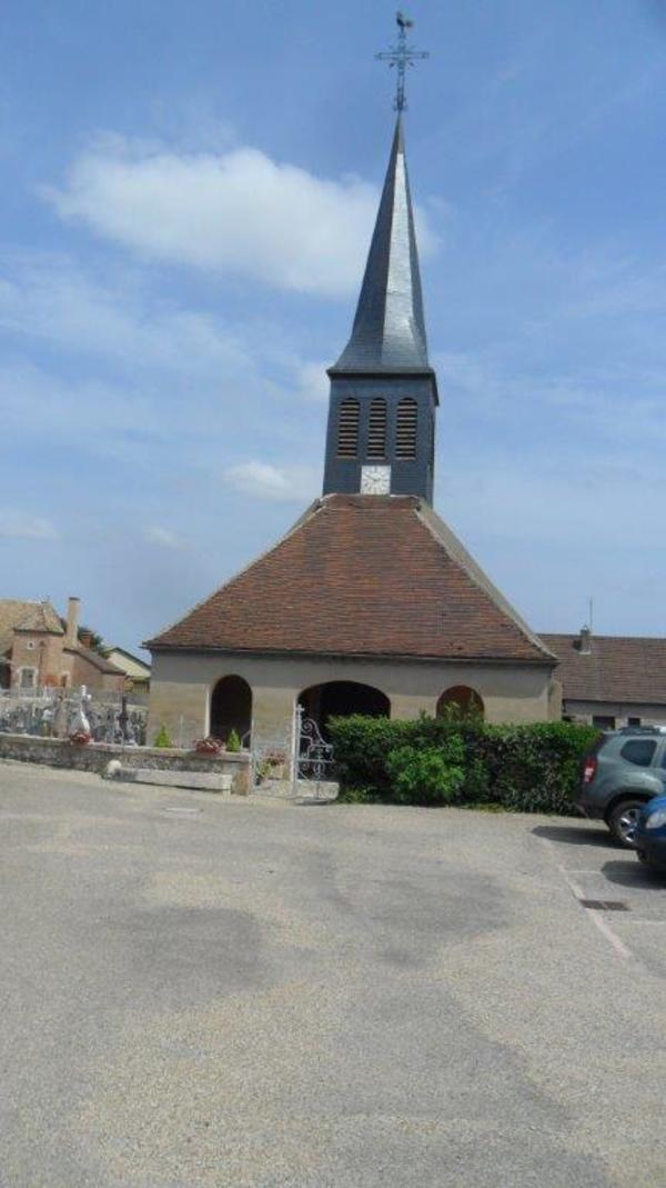 Crédits image : Commune de Longepierre