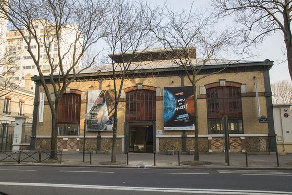 Journées du patrimoine 2018 - Découverte de l'histoire du Pavillon de l'eau