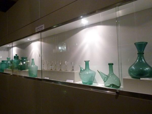 Nuit des musées 2019 -Musée du verre