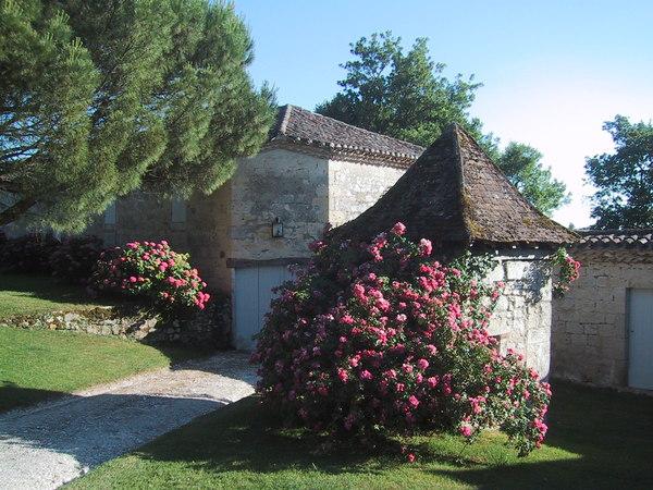Rendez Vous aux Jardins 2018 -Jardin du château de Cauzac