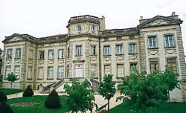 Journées du patrimoine 2020 - Découverte du Château de Boën sur Lignon