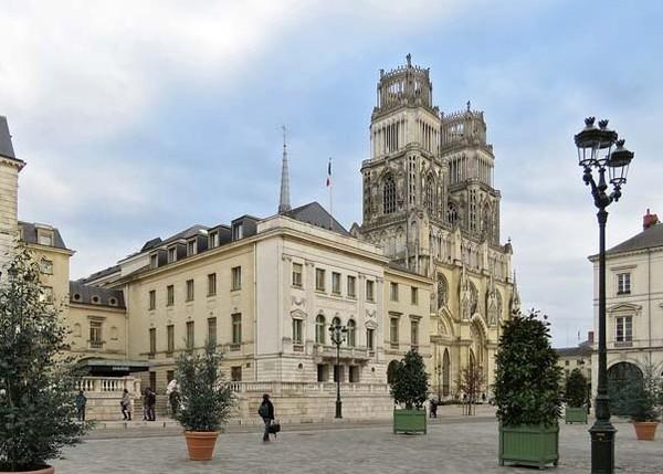 Crédits image : © Orléans, Hier et Aujourd'hui