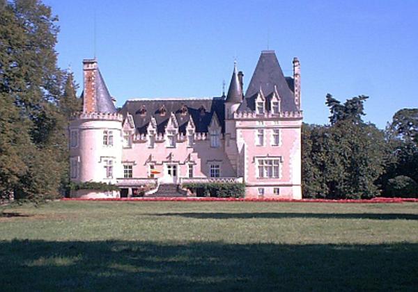 Crédits image : © Château de La Lande