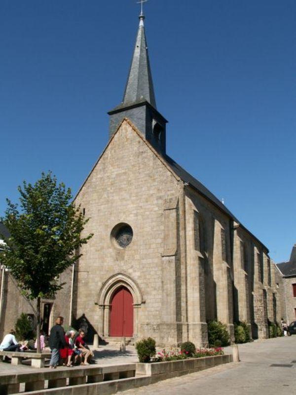 Journées du patrimoine 2019 - Visite libre de la chapelle Notre-Dame-la-Blanche
