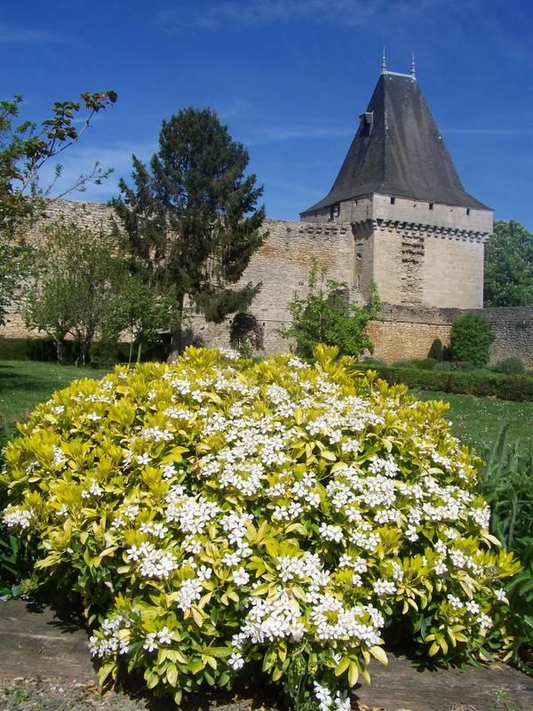 Journées du patrimoine 2018 - Château d'Aubigné