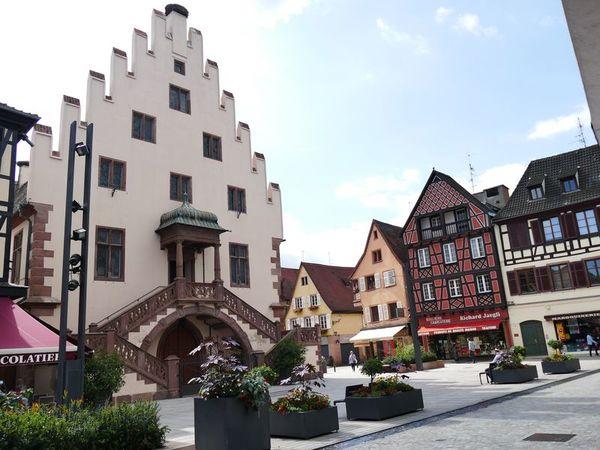 Crédits image : Crédit photo : Ville de Sélestat
