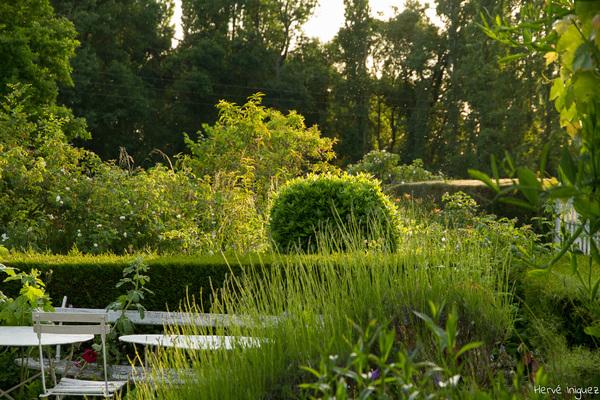Rendez Vous aux Jardins 2018 -Jardin du Poirier
