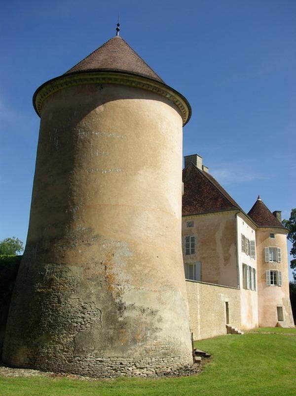 Crédits image : Château © Emmanuel Piot