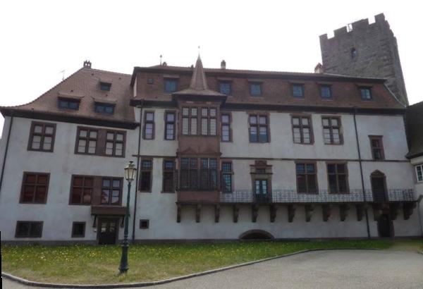 Crédits image : Mairie de Woerth