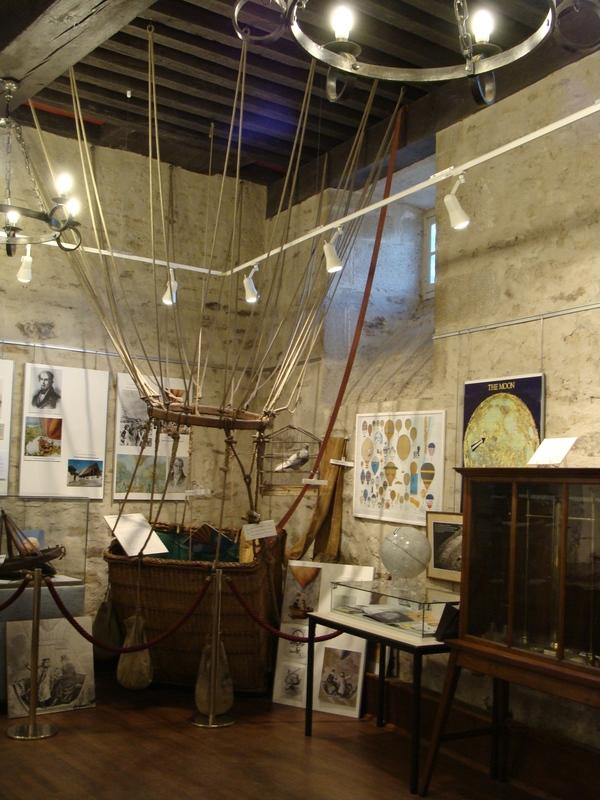 Nuit des musées 2018 -Musée Gay Lussac