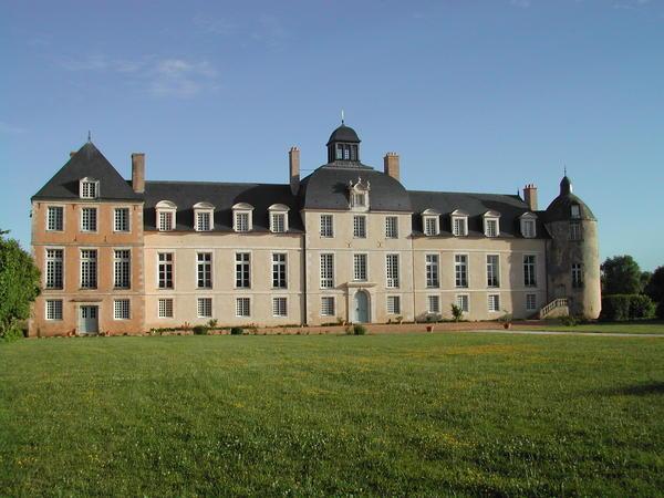 Journées du patrimoine 2019 - Visite guidée à l'intérieur du château